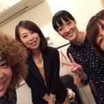 イベント終了のご挨拶その① 「愛され&運気アップメイクレッスン~個人レッスンver.」