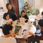 【募集】2/24(土)『 愛され&運気アップ! ハッピーメイクレッスン~まゆ毛美人ver.』